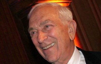 Honoring U.S. Senator Frank Lautenberg