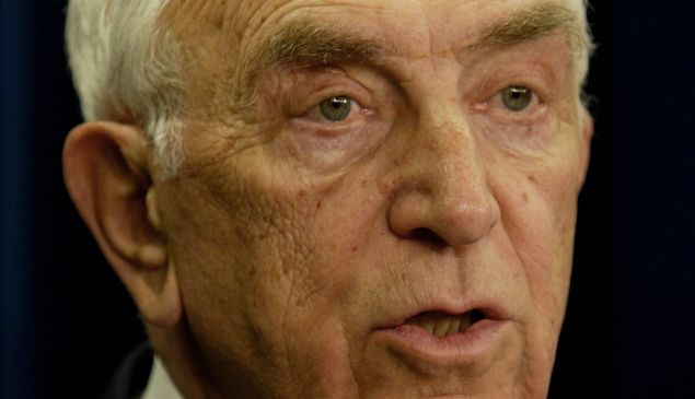 Frank Lautenberg's investments in his campaigns paid off handsomely. Other wealthy office seekers in New Jersey weren't so lucky.