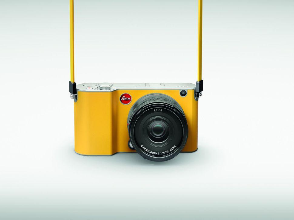 Cameras to Covet