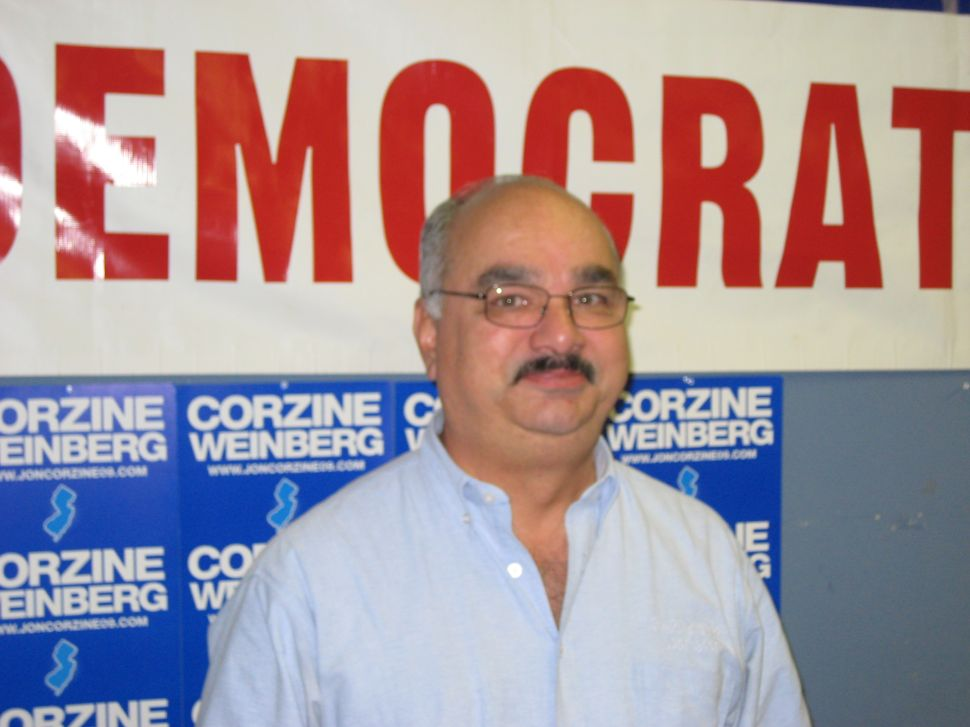 In Christie's base, Morris Democrats focus on local matters