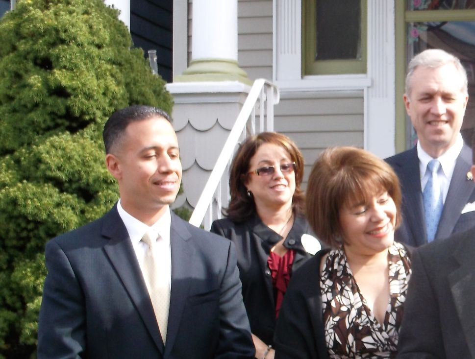 Dominguez-Rodriguez fights off Diaz to retain chairmanship of Perth Amboy Dems