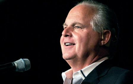 Limbaugh: Bannon's 'Taking Over the Role of the Republican Party'