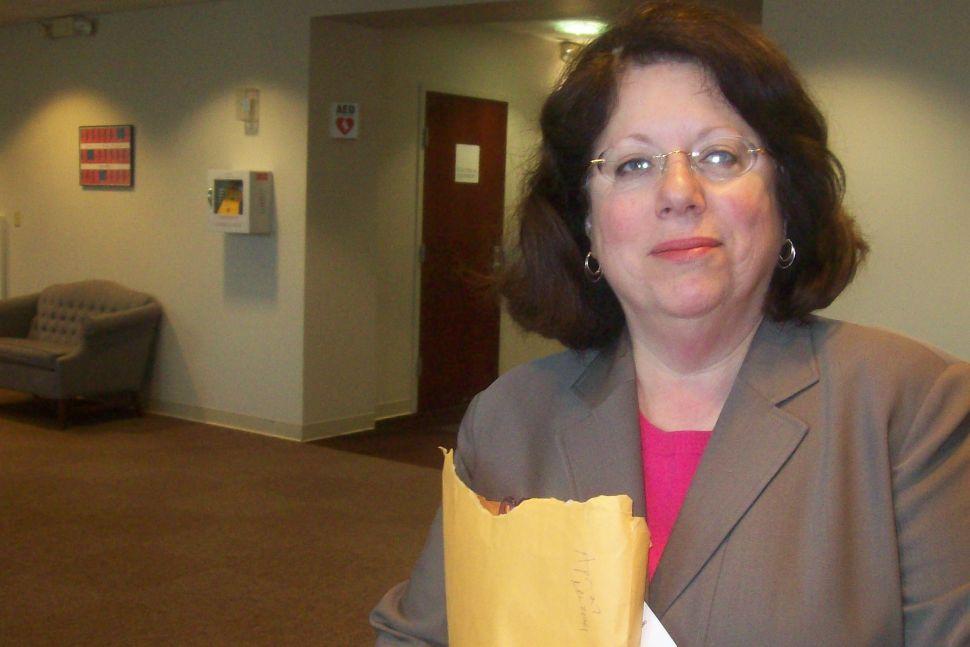 Greenstein files for 14th District senate run