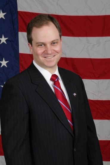 Linker ends his conservative bid for the U.S. Senate