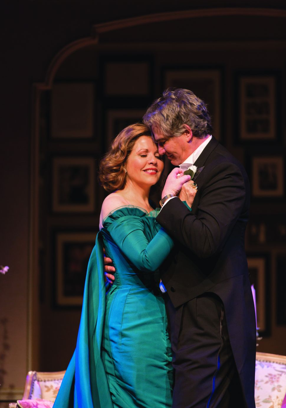 Renée Fleming Makes Her Acting Debut in 'Living on Love'