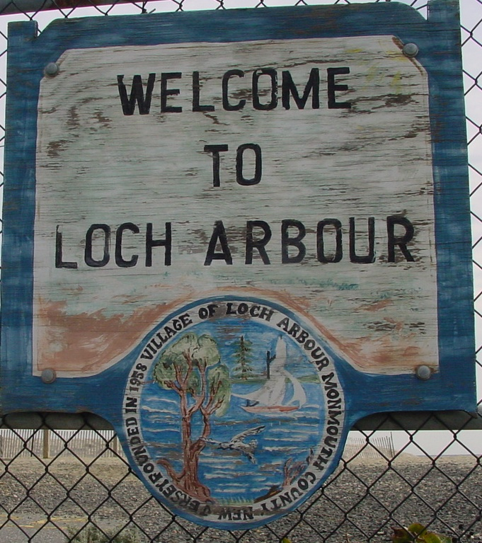 Loch Arbour on the hook for $700k severance for clerk