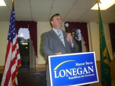 Lonegan on Sandy aid: Yes votes risk voter backlash