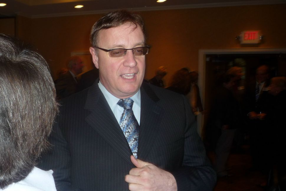 Lonegan calls on Christie to return dollars connected to Stern and Kilcullen