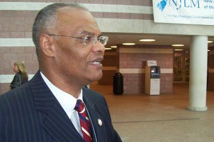 Segura to formally launch Trenton mayoral bid on Sunday