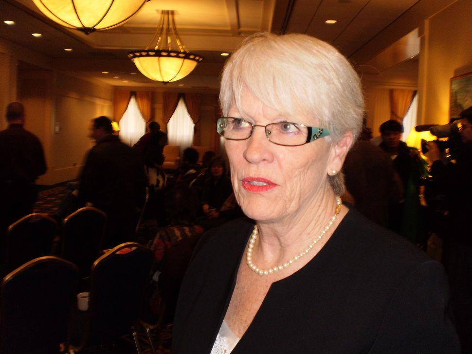 Mill Hill community activist gets in Trenton's North Ward council contest