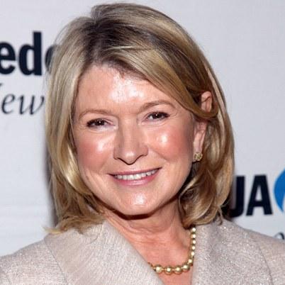 Martha Stewart chastises Christie over pig confinement bill veto, urges override