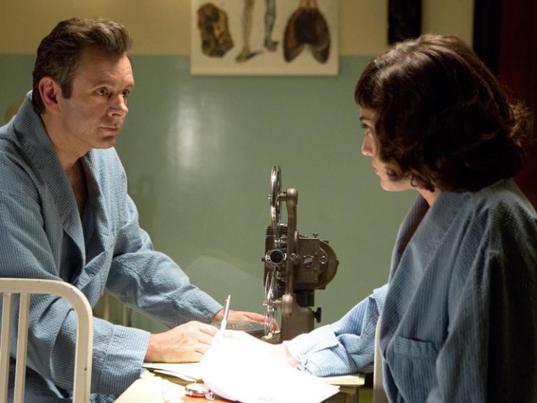 'Masters of Sex' Season 2 Premiere Recap: 'Rashomon' for Lovers