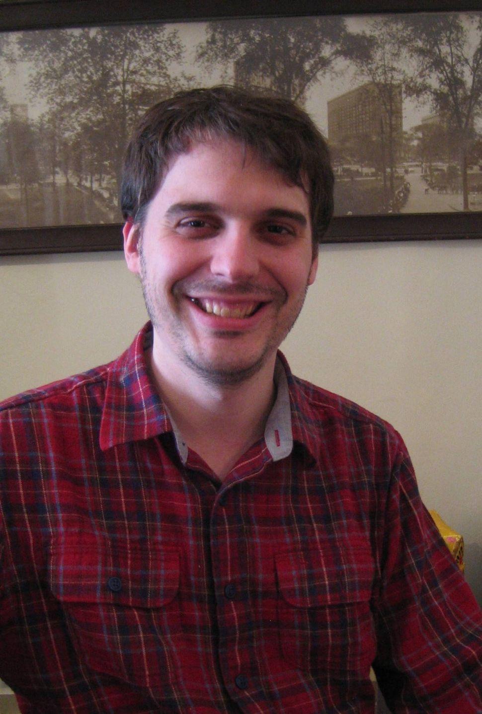 An update on Matt Friedman