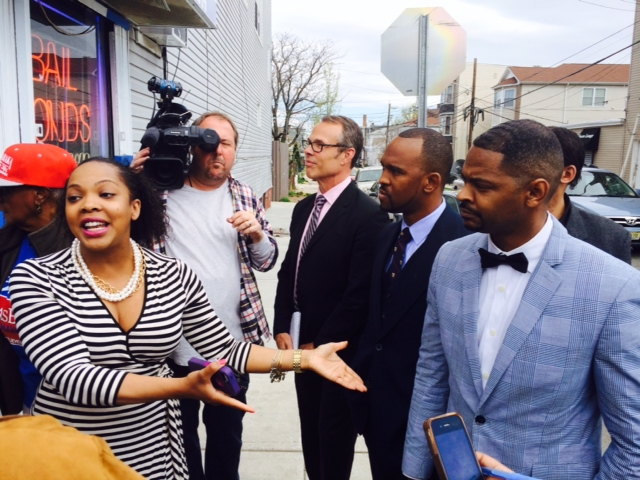 Newark mayor's race: war of words erupts in running street battle between Baraka, Jeffries camps as accusations fly