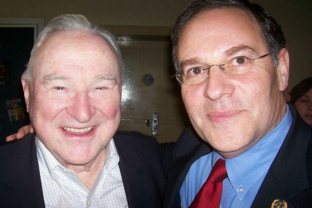 Former Senator Frank McDermott has died