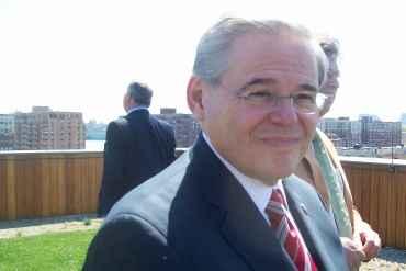 No regret from Christie on dead-end Menendez investigation