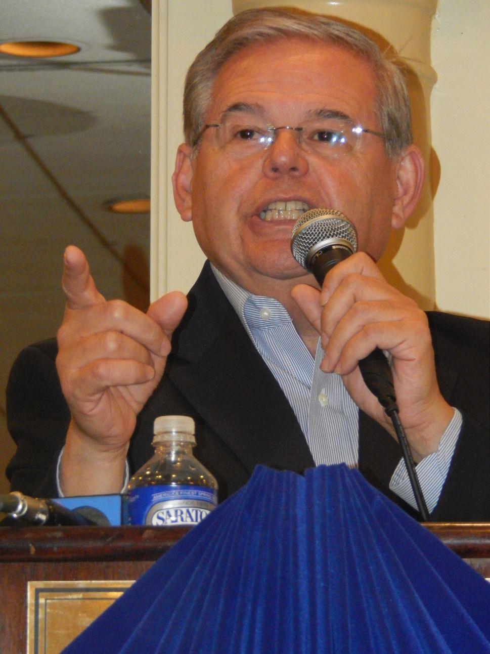 U.S. senators urge Obama admin to assist N.J. with receiving 'critical' supply of road salt