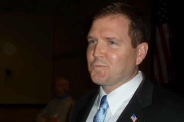Backing Lance's re-election, Doherty says he's unbeatable