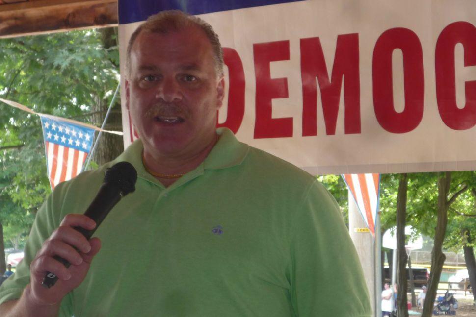 Senate Dems jump on Reform Jersey Now