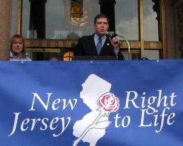 Potential 2012 GOP showdown: Doherty v. Kyrillos