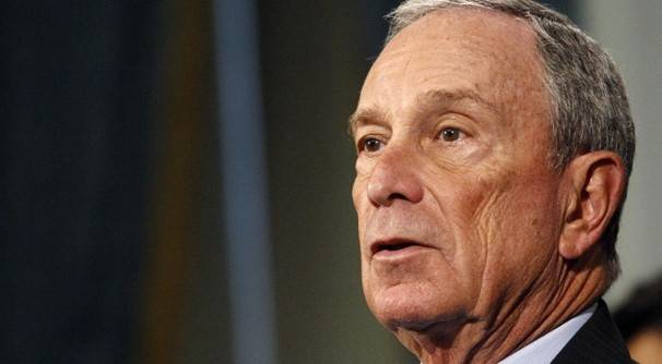 Bloomberg endorses Healy re-election in JC