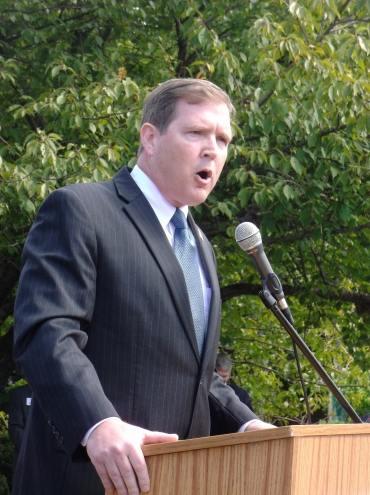 Doherty: Jersey City threatening Port Authority suit over PILOTs 'hypocrisy'