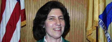 Mironov won't challenge O'Scanlon or Casagrande, but Monmouth Dems weren't going to back her anyway