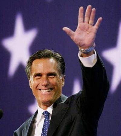 Monmouth Poll: Romney leads Gingrich by 11 points in South Carolina Primary