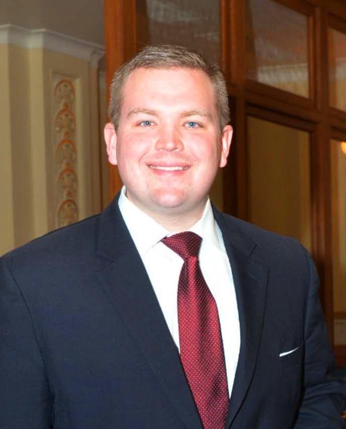 Moen named to run Booker's South Jersey Senate office