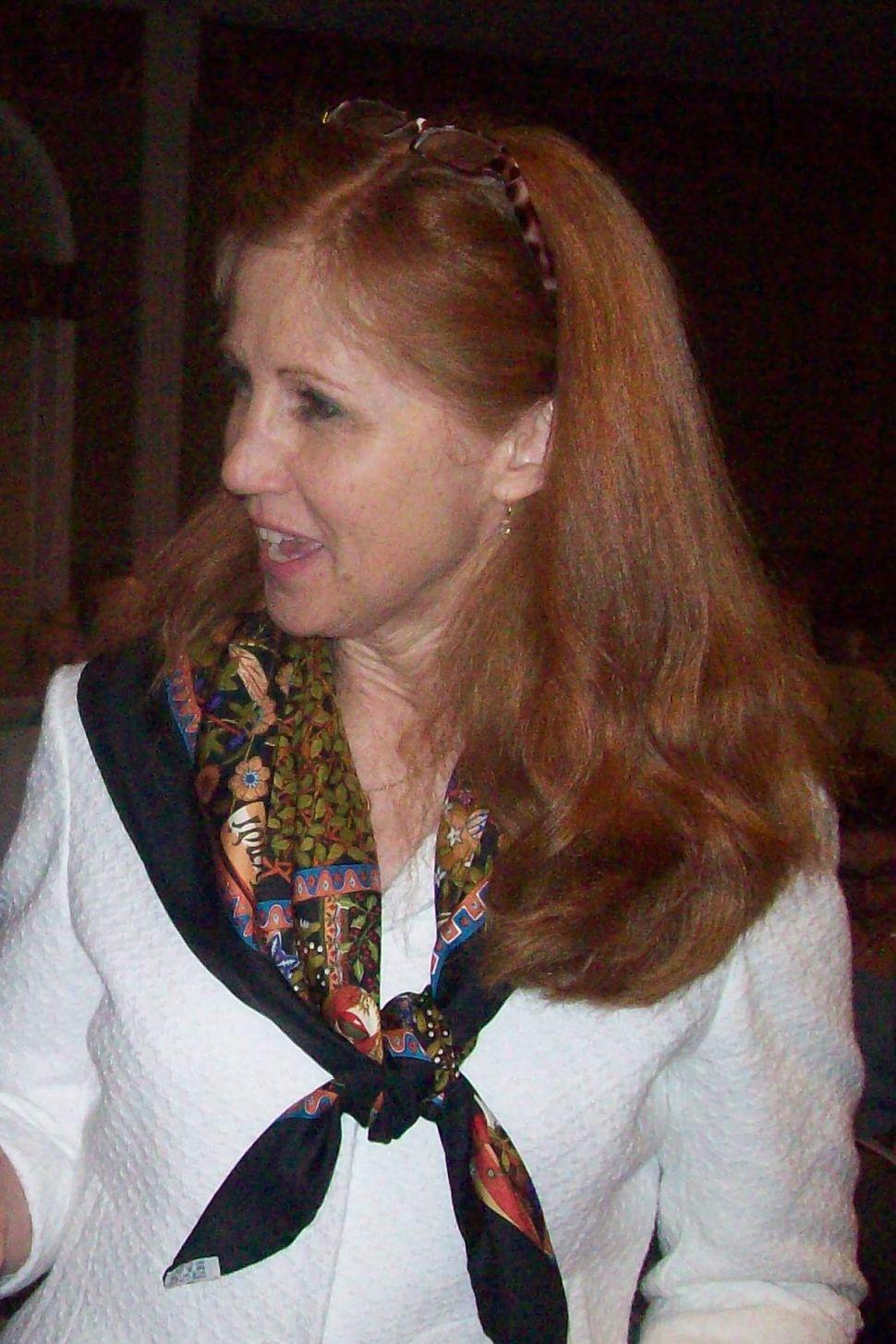 Nancy Munoz sworn into office