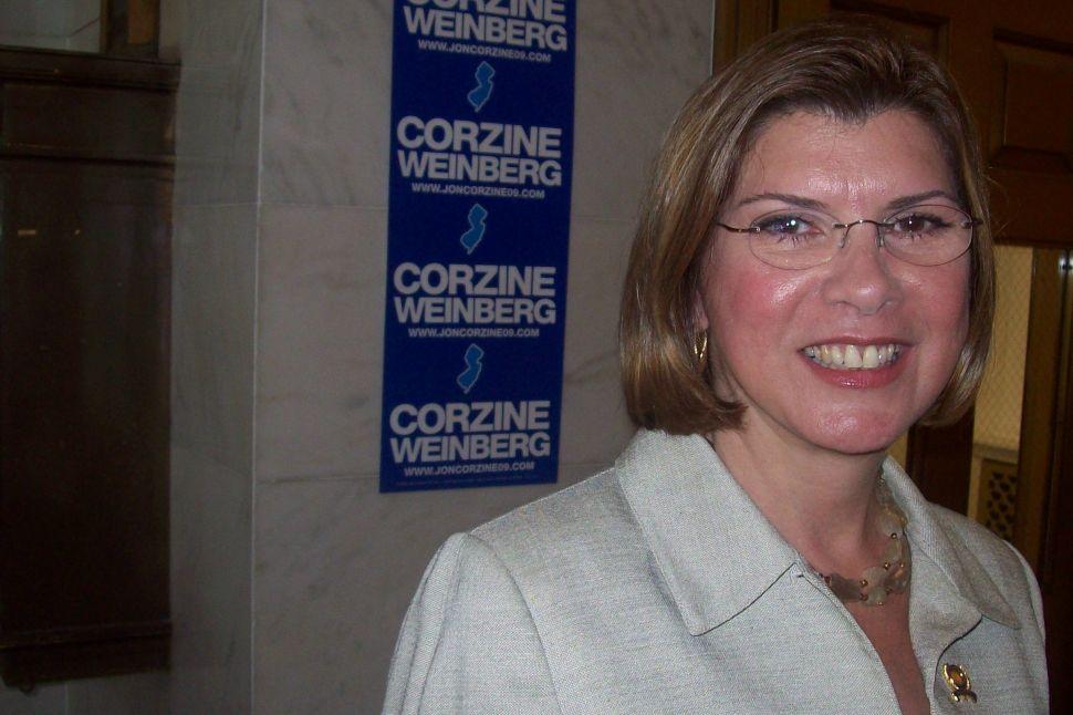 Pou won't rule out bid for Democratic State Party chair