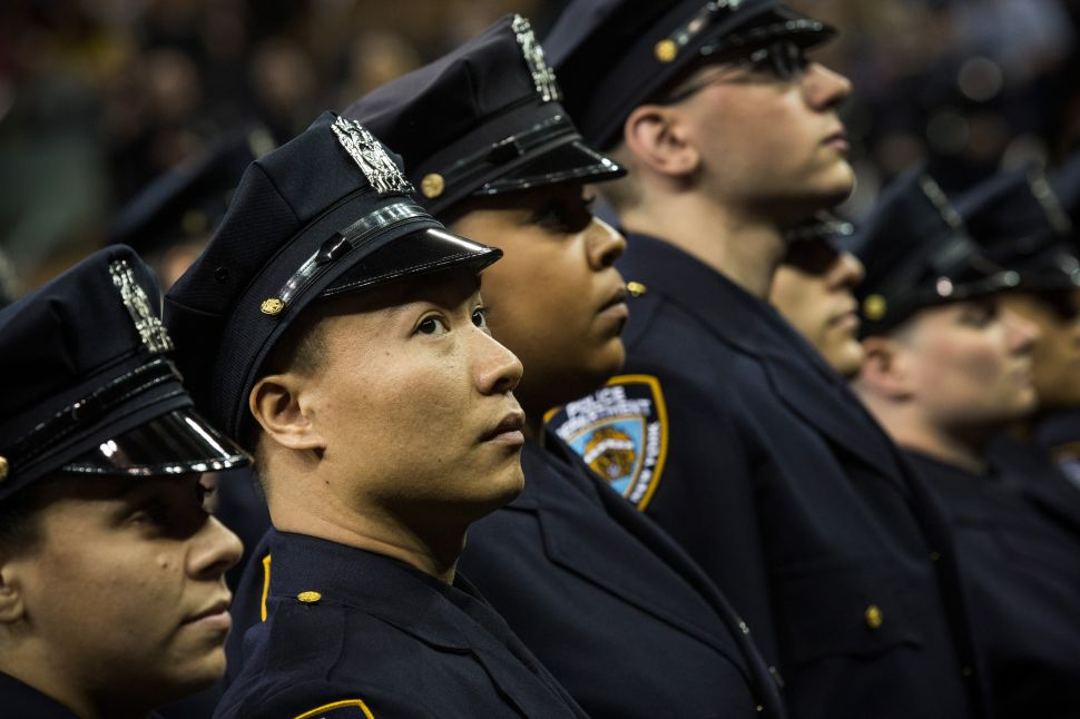 City Council Still Wants Mayor Bill de Blasio to Add 1,000 New Cops to Budget
