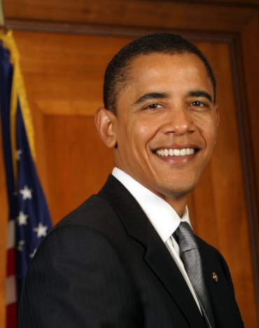 Obama approval rating at 54%, according to FDU