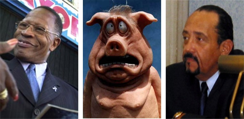 Oink, Oink: James has $1.1 million in campaign account, Bryant has $600k