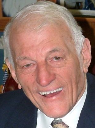 Orechio, still in office, is the 2nd oldest living ex-Senate President