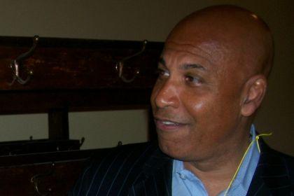 Hamilton to explore bid for Mayor of Trenton
