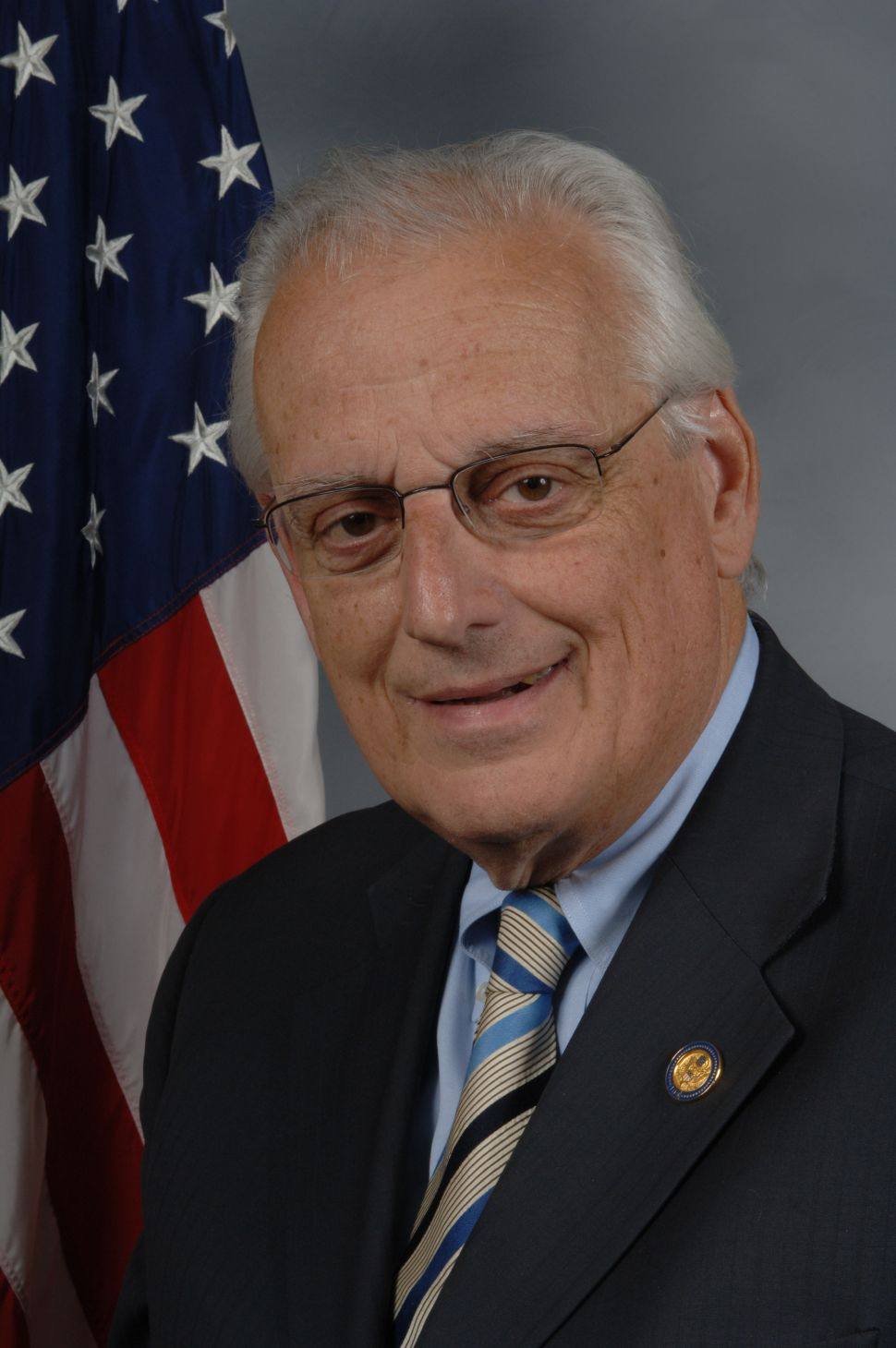Pascrell criticizes Garrett for aligning with GOP's 'most extreme'