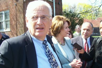 Straten hammers Pascrell – and Pelosi