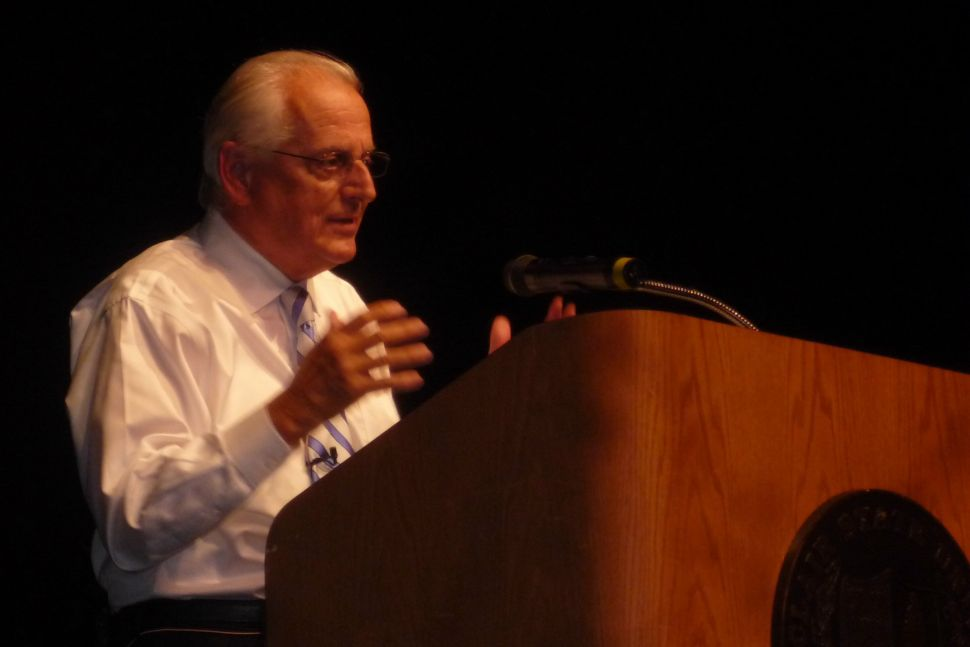 Pascrell on Tuesday night's outcome