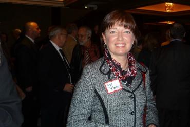 Bridgewater mayor among Lance's vigorous supporters