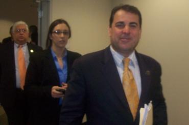 Sarlo lands on Rosen's $2.8 billion number