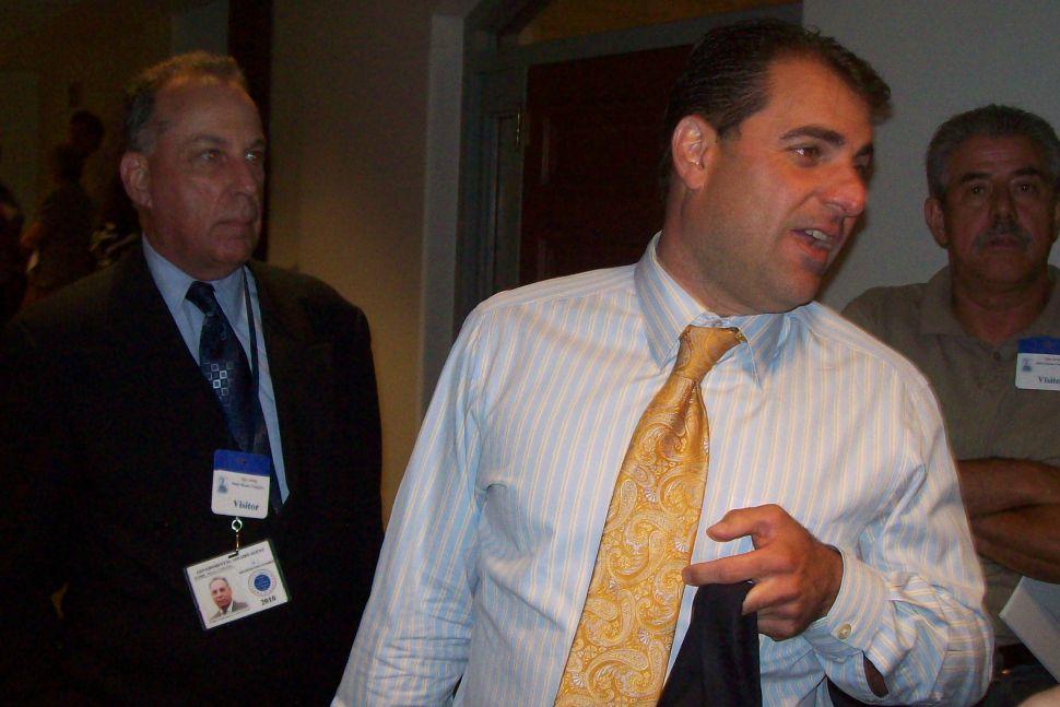 Sarlo: Christie's allegiance with richest residents