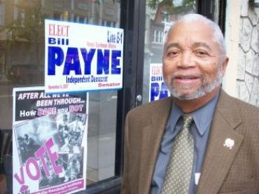 Former Assemblyman Payne endorses Jeffries in Newark mayoral race