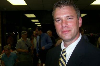 Peck won't pursue 23rd District run