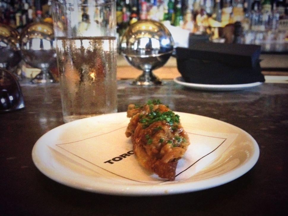 A Guide to Your NYC Tapas Trail Adventure