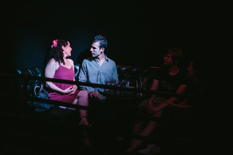 Play/Date Takes Immersive Theater to New Horny Heights