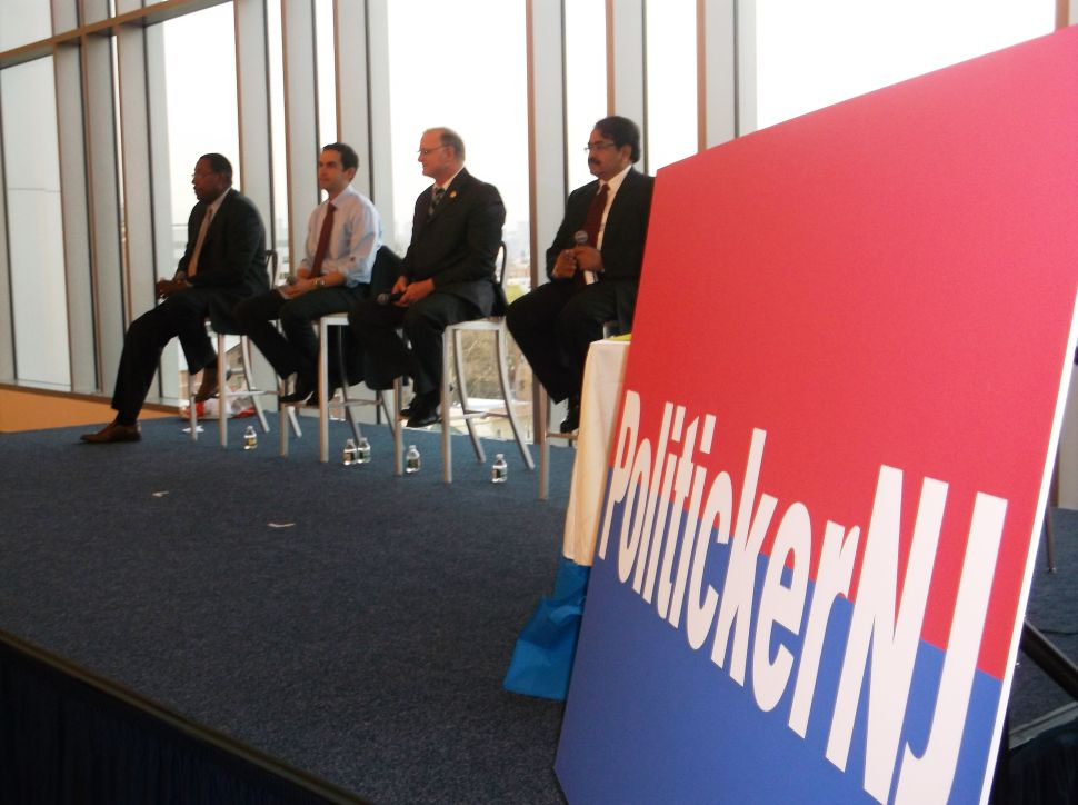 JC mayoral candidates spar on education, development, affordable housing and guv