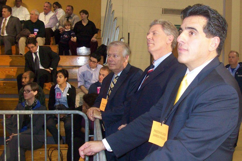 Biden doubles down on Corzine message in Middlesex