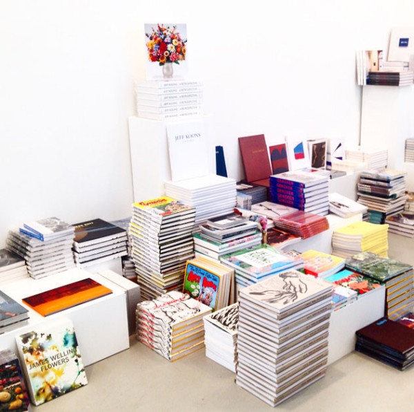 Morning Links: Pop-up Bookstore Edition