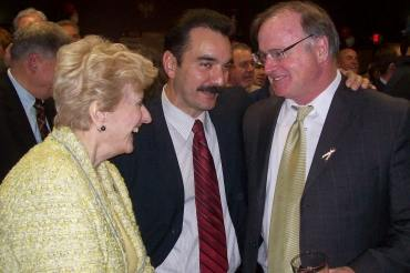 Sources: Prieto leading contender to succeed Smith as HCDO Chairman